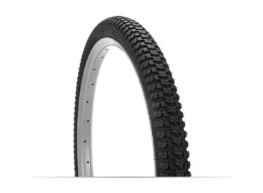 Huffy 20in x 1.75in Bicycle Tire, Black