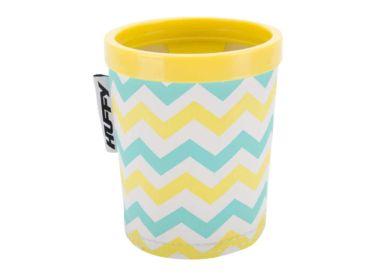 Huffy Cruiser Beverage Holder, Yellow