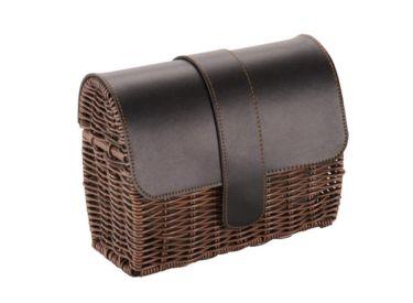 Huffy Riverside Basket with Lid