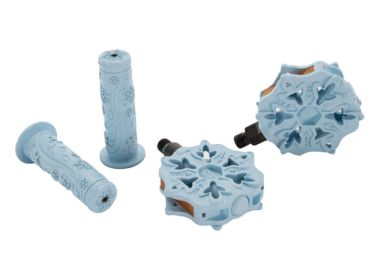 Disney Frozen Grips and Pedals Set