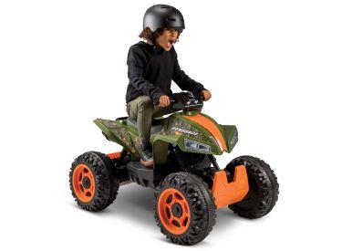 Renegade™ ATV Battery Ride-On