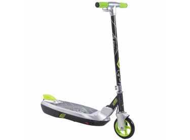 Huffy® Electric Green Machine Inline Scooter