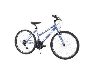 Granite™ Women's Mountain Bike, Blue, 26-inch