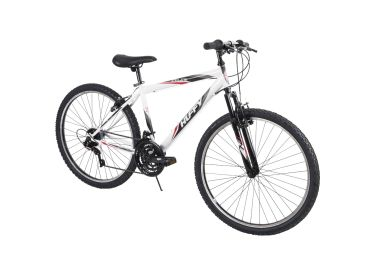 Incline™ Men's Mountain Bike, White, 26-inch