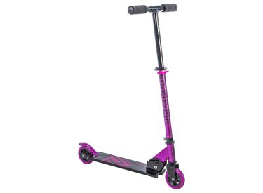 Prizm™ 100mm Inline Scooter