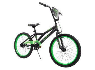 Decay™ Boys' Bike, Black, 20-inch