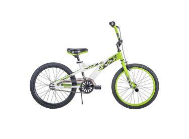 Double Take™ Boys' Bike, Green, 20-inch