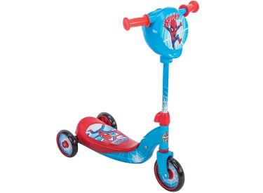 Marvel® Spider-Man® Boys' Preschool Toddler Scooter, Blue