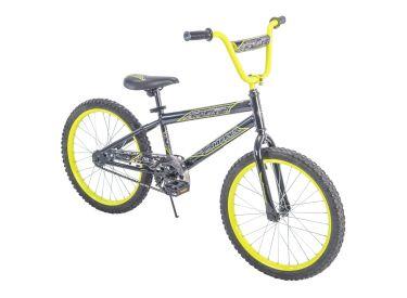 Rock It™ Boys' Bike, Black, 20-inch