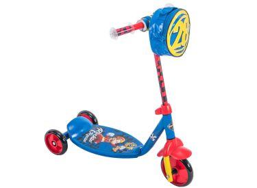 Disney Mickey Boys' Preschool Toddler Scooter, Blue