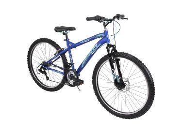 Extent™ Women's Mountain Bike, Blue, 26-inch