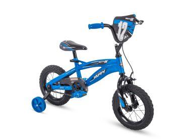 Moto X™ Boys' Bike, Blue, 12-inch