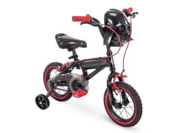 Star Wars™ Darth Vader™ Boys' Bike, Black, 12-inch