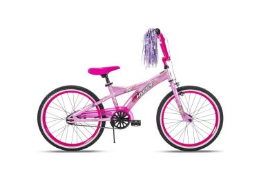 Go Girl™ Girls' Bike, Pink, 20-inch