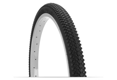 Huffy 24in x 1.95in Bicycle Tire, Black