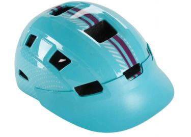 Huffy Parkside™ Cruiser Bicycle Helmet, Blue