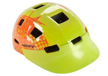 Huffy Parkside™Cruiser Bicycle Helmet, Green