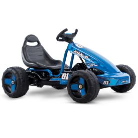 Flat Kart™ Battery Ride-On Car