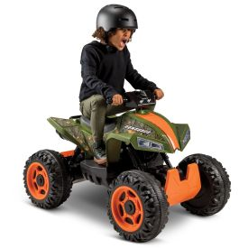 Renegade™ ATV Battery Ride-On
