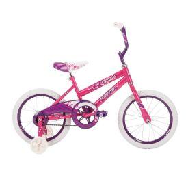 So Sweet™ Girls' Bike, Pink, 16-inch