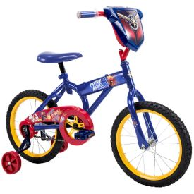Marvel® Captain Marvel® Girls' Bike, 16-inch