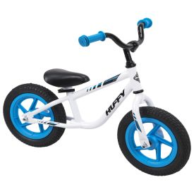 Lil Cruzer™ Balance Bike, White, 12-inch