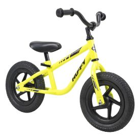 Lil Cruzer™ Balance Bike, Yellow, 12-inch