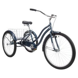 Arlington™ Adult Comfort Tricycle, Denim Blue