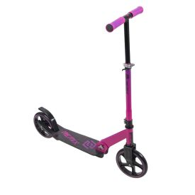 Remix™ Kids' Folding Inline Scooter, 200mm, Pink