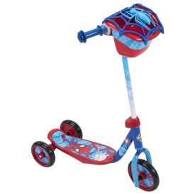 Marvel® Spider-Man® Boys' Preschool Toddler Scooter