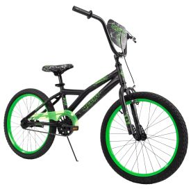 Decay™ Boys' Bike, Black, 20-inch