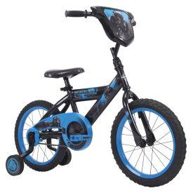 Marvel® Black Panther® Boys' Bike, 16-inch