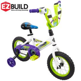 Disney·Pixar Toy Story Boys' Bike, EZ Build™, 12-inch