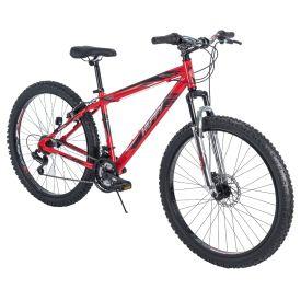 Maximal™ Men's Mountain Bike, Red, 27.5-inch