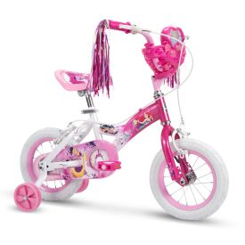 Disney Princess Kid Bike 12 inch