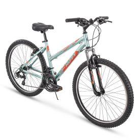Escalate™ Women's Mountain Bike, Mint, 26-inch, 17-inch frame