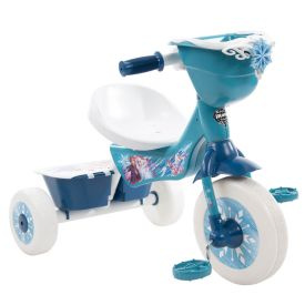 Disney Frozen 2 3-Wheel Tricycle for Girls