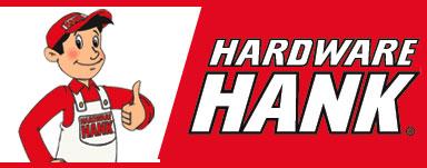 Hardware Hank Logo
